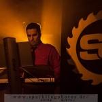 13 Jahre E.O.D. (SOLITARY EXPERIMENTS, CULTURE KULTÜR, X-DIVIDE) - Bochum, Matrix (22.02.2013)