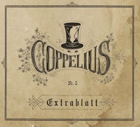 Coppelius – Extrablatt