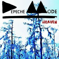 Depeche Mode - Heaven (CD Maxi)