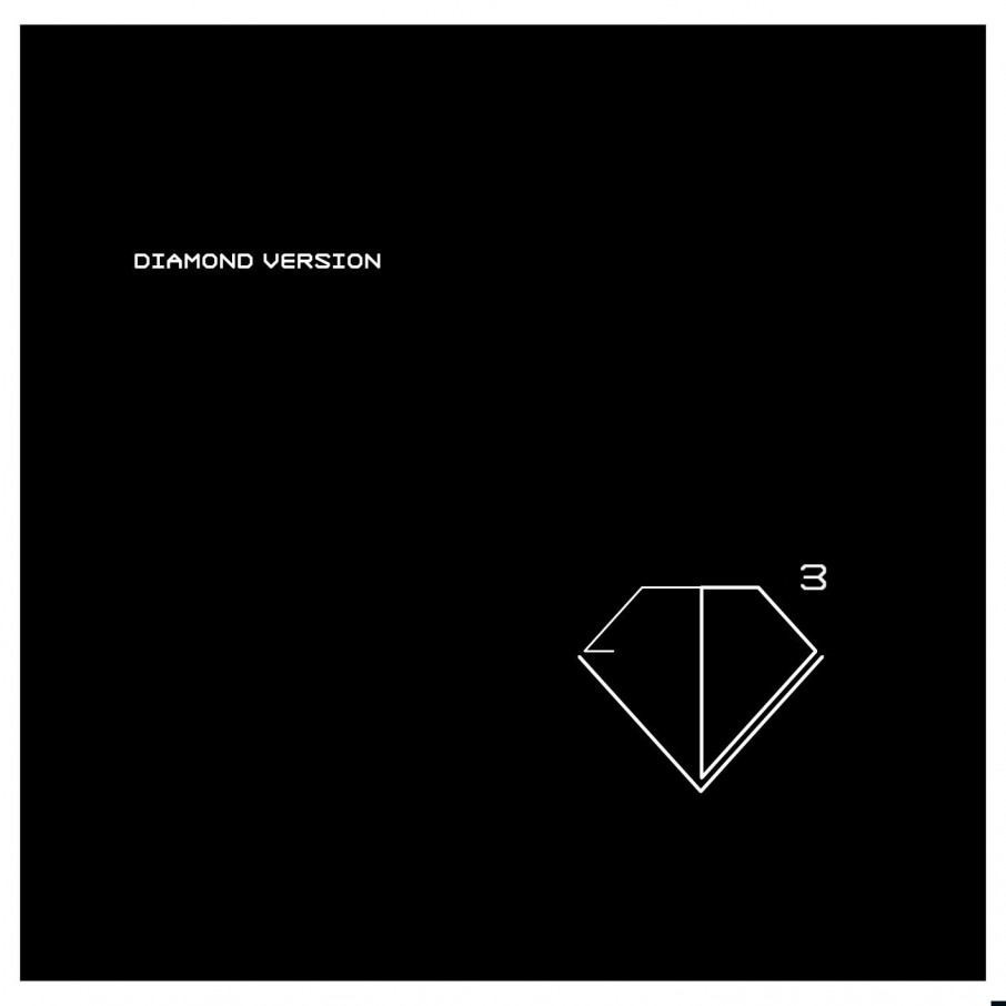 Diamond Version - EP 3 (Mute)