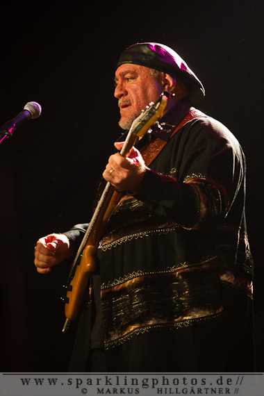 NEAL MORSE BAND & THE FLOWER KINGS - Köln, Live Music Hall (26.02.2013)