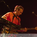 NEAL MORSE BAND & THE FLOWER KINGS - Köln, Live Music Hall (26.02.2013)