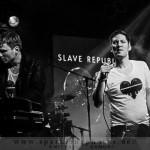 DIORAMA & SLAVE REPUBLIC - Bochum, Matrix (08.03.2013)