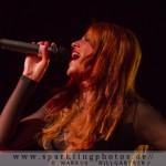 CODY SIMPSON & NEONHERZ - Köln, Live Music Hall (13.03.2013)