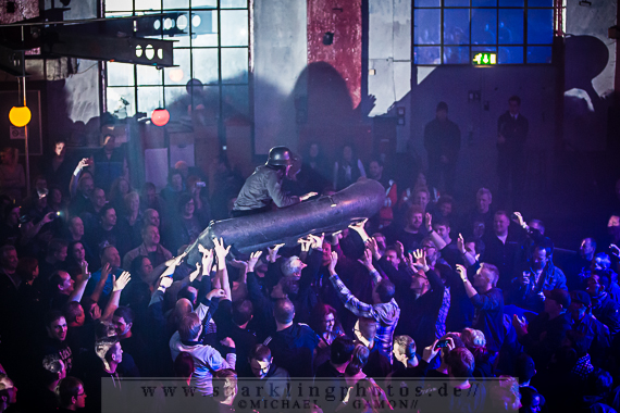 Rammstein - Gammelfleisch ~ Rotten Meat