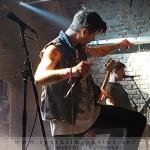 NEAERA, BURY TOMORROW & THE DEFILED - Bochum, Matrix (28.02.2013)