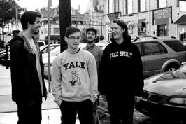 Preview : TITLE FIGHT präsentieren ihre moderne Form der alten Hardcore-Schule live auf Tour im April