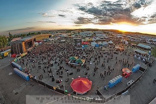 Der Festivalsommer 2013 bei FKP Scorpio kann kommen