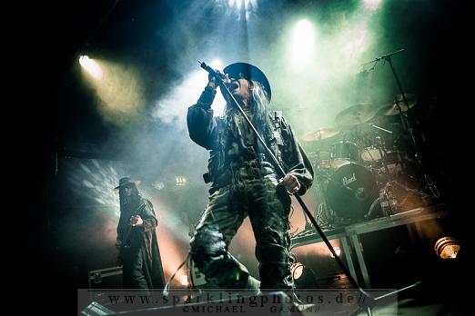 FIELDS OF THE NEPHILIM gemeinsam mit MERCIFUL NUNS auf Tour Ende 2013