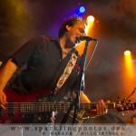 HEROES OF ROCK (URIAH HEEP, BONFIRE etc) - Köln, Theater am Tanzbrunnen (23.03.2013)
