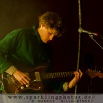 SHOUT OUT LOUDS & MIGHTY OAKS - Köln, Live Music Hall (27.03.2013)