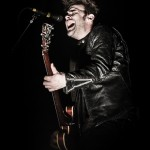 BLACK REBEL MOTORCYCLE CLUB & TRANSFER - Köln, Live Music Hall (09.04.2013)