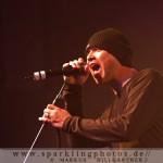 MESH & TORUL - Köln, Live Music Hall (10.04.2013)