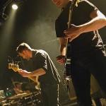ARCHIVE & ROBIN FOSTER – Krefeld, Kulturfabrik (10.04.2013)
