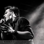 MESH, TORUL & ELACE - Bochum, Matrix (12.04.2013)