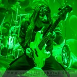 HELLOWEEN / GAMMA RAY / SHADOWSIDE - Bochum, RuhrCongress (13.04.2013)