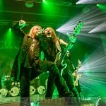 HELLOWEEN / GAMMA RAY / SHADOWSIDE - Bochum, RuhrCongress (13.04.2013)