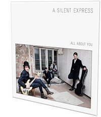 A Silent Express - All About You (Single)