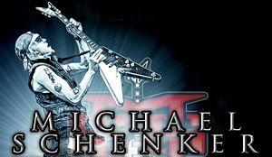 Preview : MICHAEL SCHENKER auf Tour mit neuen Tracks und MSG, SCORPIONS & UFO Klassikern