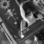 KMFDM, PRE/VERSE, FULL CONTACT 69 - Oberhausen, Kulttempel (14.04.2013)