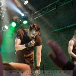 STAHLMANN & MAERZFELD - Bochum, Matrix (26.04.2013)