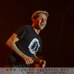 BILLY TALENT & DONOTS - Bochum, RuhrCongress (01.05.2013)