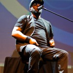 NATURALLY 7 & JEM COOKE - Köln, Theater am Tanzbrunnen (20.05.2013)