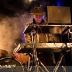 PETER MURPHY (plays BAUHAUS) & THE ARCH - Bochum, Christuskirche (22.05.2013)