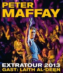 Preview : PETER MAFFAY auf Extratour mit neuen Songs und LAITH AL-DEEN im Vorprogramm