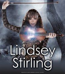 Preview : LINDSEY STERLING präsentiert Violinenklänge im modernen Gewand