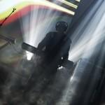FRONT 242, THE NEON JUDGEMENT & RADICAL G - B- Diest, Den Amer (24.05.2013)