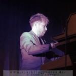 OMD - Orchestral Manoeuvres In The Dark - Köln, E-Werk (27.05.2013)