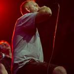 SLAYER & BORN FROM PAIN - NL- Kerkrade, Rodahal (07.06.2013)