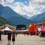 GREENFIELD FESTIVAL - CH- Interlaken - Tag 3 (15.06.2013)