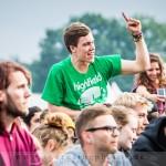 HURRICANE FESTIVAL 2013 Tag 1 - Scheeßel, Eichenring (21.06.2013)