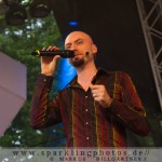 WISE GUYS - Köln, Tanzbrunnen Open Air (22.06.2013)