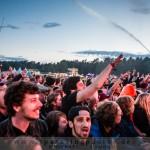 HURRICANE FESTIVAL 2013 - Scheeßel, Eichenring (21.-23.06.2013)