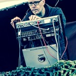 BLACKFIELD FESTIVAL 2013 - Gelsenkirchen, Amphitheater (28.06.-30.06.2013)