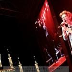 MARIE KEY & FALLULAH - DK- Kopenhagen, Tivoli (12.07.2013)