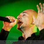AMPHI FESTIVAL 2013 Tag 1 - Köln, Tanzbrunnen (20.07.2013)