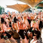 AMPHI FESTIVAL 2013 Tag 2 - Köln, Tanzbrunnen (21.07.2013)