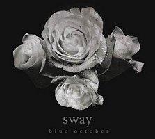 """BLUE OCTOBER melden sich mit neuem Album """"Sway"""" und Tour im November zurück"""