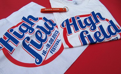 Verlosung: Gewinnspiel zum HIGHFIELD FESTIVAL 2013