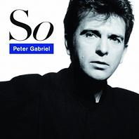 """Preview : PETER GABRIEL präsentiert Hit-Album """"So"""" in Originalbesetzung!"""