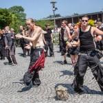AMPHI FESTIVAL 2013 & Eröffnungsevent - Köln, Tanzbrunnen (19.-21.07.2013)