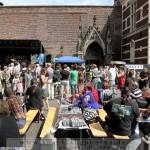 SUMMER DARKNESS FESTIVAL 2013 Tag 2 - NL- Utrecht (27.07.2013)