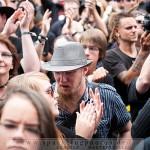 M'ERA LUNA FESTIVAL 2013 - Hildesheim, Flughafen Drispenstedt (10.-11.08.2013)