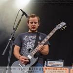 ROCK 'N' HEIM FESTIVAL 2013 - Hockenheim, Hockenheimring (16.-18-08.2013)