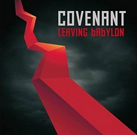 Neues Album von COVENANT am 06.09.2013 und anschließende Tour!