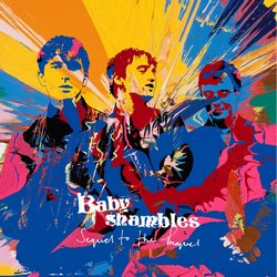 Preview : BABYSHAMBLES um PETER DOHERTY melden sich mit Album und Tour zurück!